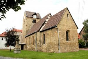 Asendorf, Ev. Kirche
