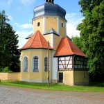 Audigast, Ev. Martinskirche