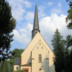 Auerswalde, Ev. St. Ursulakirche