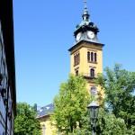 Augustusburg, Ev. Stadtkirche