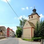 Auligk, Ev. Pfarrkirche