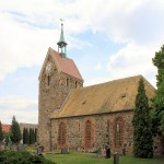 Authausen, Ev. Marien-Magdalenen-Kirche