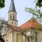 Bad Düben, Ev. Stadtkirche St. Nikolai