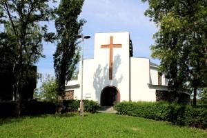 Bad Dürrenberg, Kath. Kirche