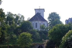 Bad Köstritz, Ev. Pfarrkirche St. Leonhard