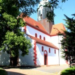 Bad Lausick, Ev. St. Kilianskirche