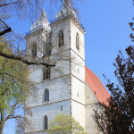 Bad Salzelmen, Ev. Stadtkirche St. Johannes