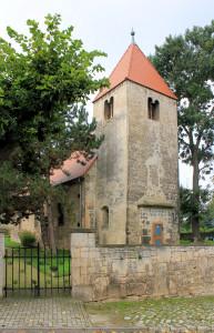 Balgstädt, Ev. Kirche