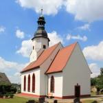 Ballendorf, Ev. Pfarrkirche