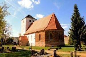 Beerendorf, Ev. Pfarrkirche
