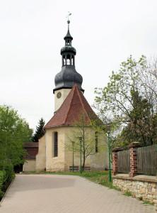Beesen, Ev. Kirche St. Elisabeth