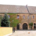 Belgern, ehem. Klosterhof