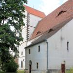 Belgern, Ev. Stadtkirche St. Bartholomäus