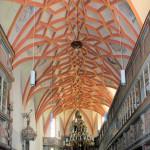 Belgern, Ev. Stadtkirche, Schiff und Chor