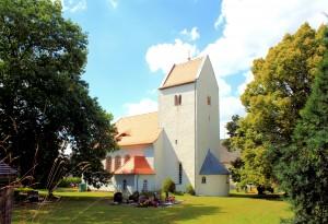 Bernbruch, Ev. Pfarrkirche