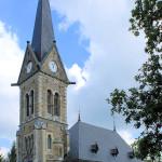 Berthelsdorf (Weißenborn), Ev. Pfarrkirche