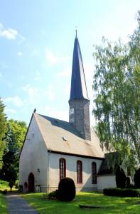 Beucha (Bad Lausick), Ev. Pfarrkirche