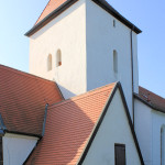 Beucha, Ev. Pfarrkirche