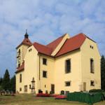Ev. Pfarrkirche Bieberstein