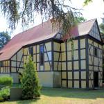 Blumberg, Ev. Pfarrkirche