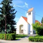 Böhlen, Kath. Kirche