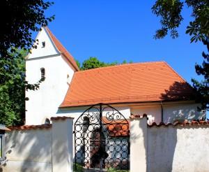 Böhlen, Ev. Christophoruskirche
