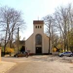 Böhlitz-Ehrenberg, Kath. Kirche St. Hedwig