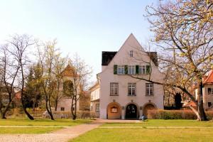 Böhlitz-Ehrenberg, Ev. Pfarrkirche