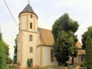 Borna, Ev. Marienkirche