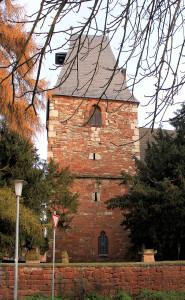 Bornstedt, Ev. Kirche St. Pancratius