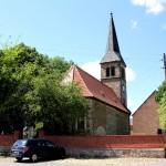 Bothfeld, Ev. Kirche