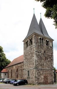 Brachstedt, Ev. Kirche St. Michael
