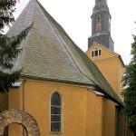 Brand-Erbisdorf, Ev. Stadtkirche Erbisdorf