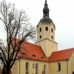 Stadtkirche Brandis