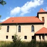 Breitenbach, Ev. Kirche