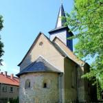 Breitenhain, Ev. Kirche