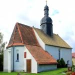 Ev. Pfarrkirche in Bubendorf
