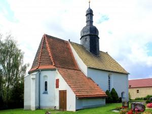 Bubendorf, Ev. Pfarrkirche