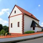 Buchheim, Ev. Pfarrkirche