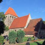 Buchholz, Ev. Kirche