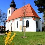 Burgkemnitz, Ev. Kirche