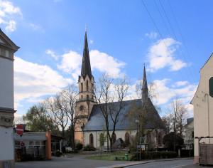 Burgstädt, Ev. Stadtkirche