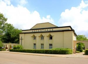Chemnitz-Lutherviertel, Adventhaus
