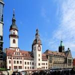 Zentrum, Hoher Turm (Stadtgut oder Freigut)