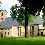 Zentrum, Ev. Johanniskirche