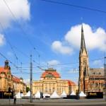 Zentrum, Ev. Petrikirche