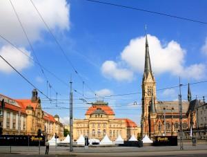 Chemnitz, Ev. Petrikirche