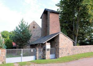 Colbitz, Katholische Kirche St. Klaus von der Flüe