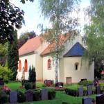 Colditz, Ev. Friedhofskirche St. Nikolai