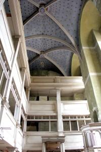 Colditz, Schlosskapelle